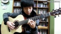 Celine Dion – My Heart Will Go On (Sungha Jung)