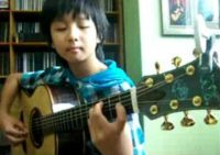 Eric Clapton — Tears in Heaven (Sungha Jung)