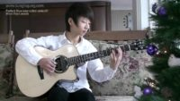 Extreme — More than Words (Sungha Jung)