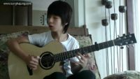 Jason Mraz – I'm Yours (Sungha Jung)