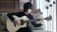 Michael Jackson – Beat It (Sungha Jung)