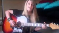 Plain White T's – Airplane (Sarah Baeckel)