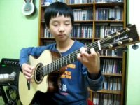 Richard Marx — Right Here Waiting (Sungha Jung)