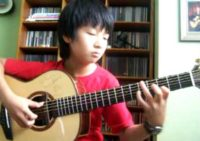 Seal — Kiss from a Rose (Sungha Jung)