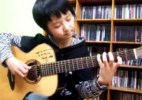 Sting — Fields of Gold (Sungha Jung)