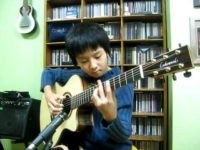 Sungha Jung — Lakewood Song