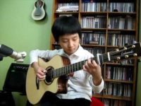 Sungha Jung — Voyages with Ulli
