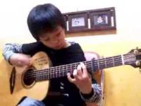 The Mamas And The Papas — California Dreamin' (Sungha Jung)