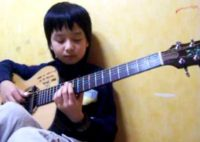 U2 – With Or Without You (Sungha Jung)