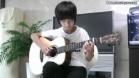 Yiruma – River Flows in You (Sungha Jung)